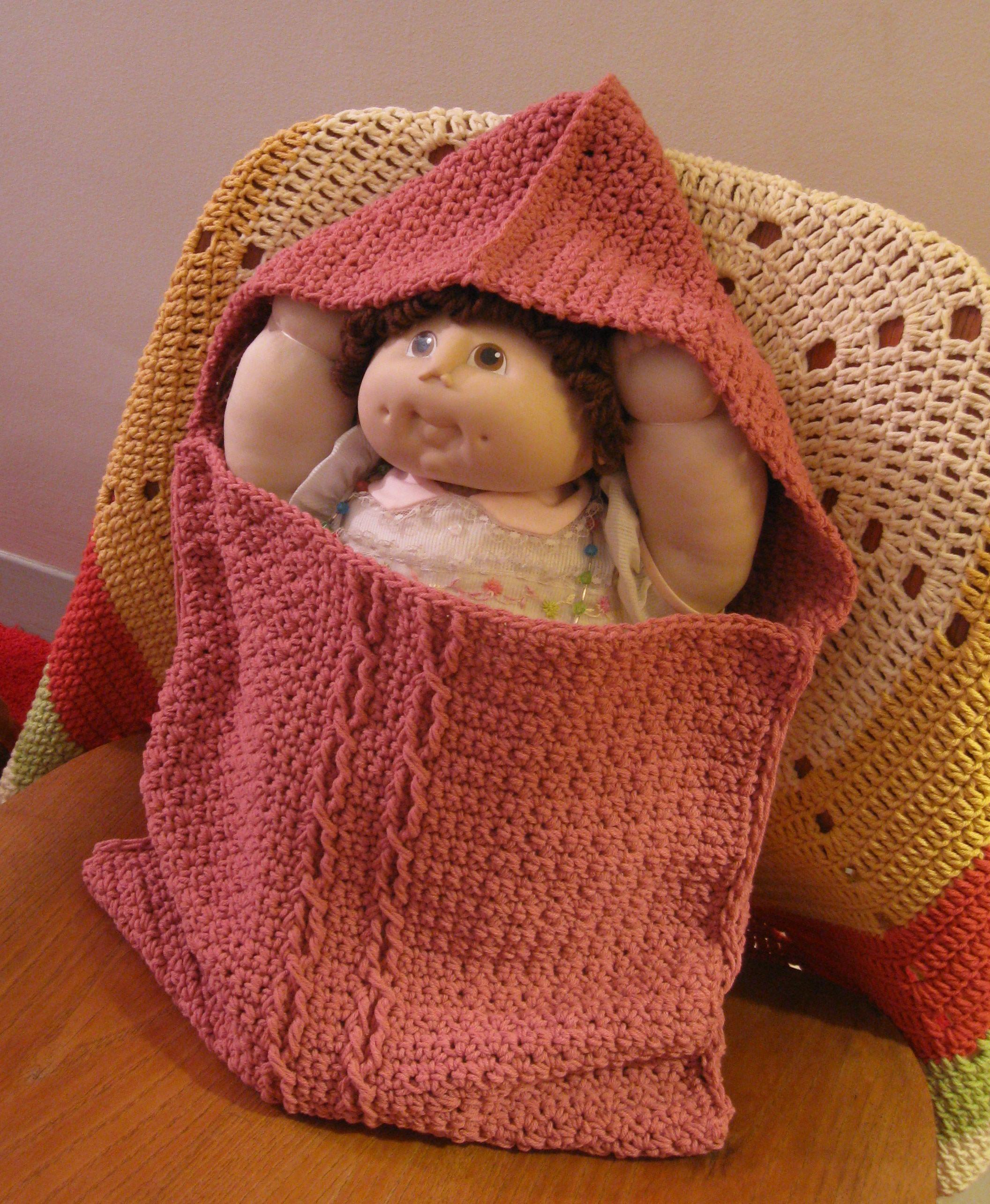 Let\'s Crochet A Baby Hoodie Sack | Ropa bebe, Muñecas de trapo y Muñecas