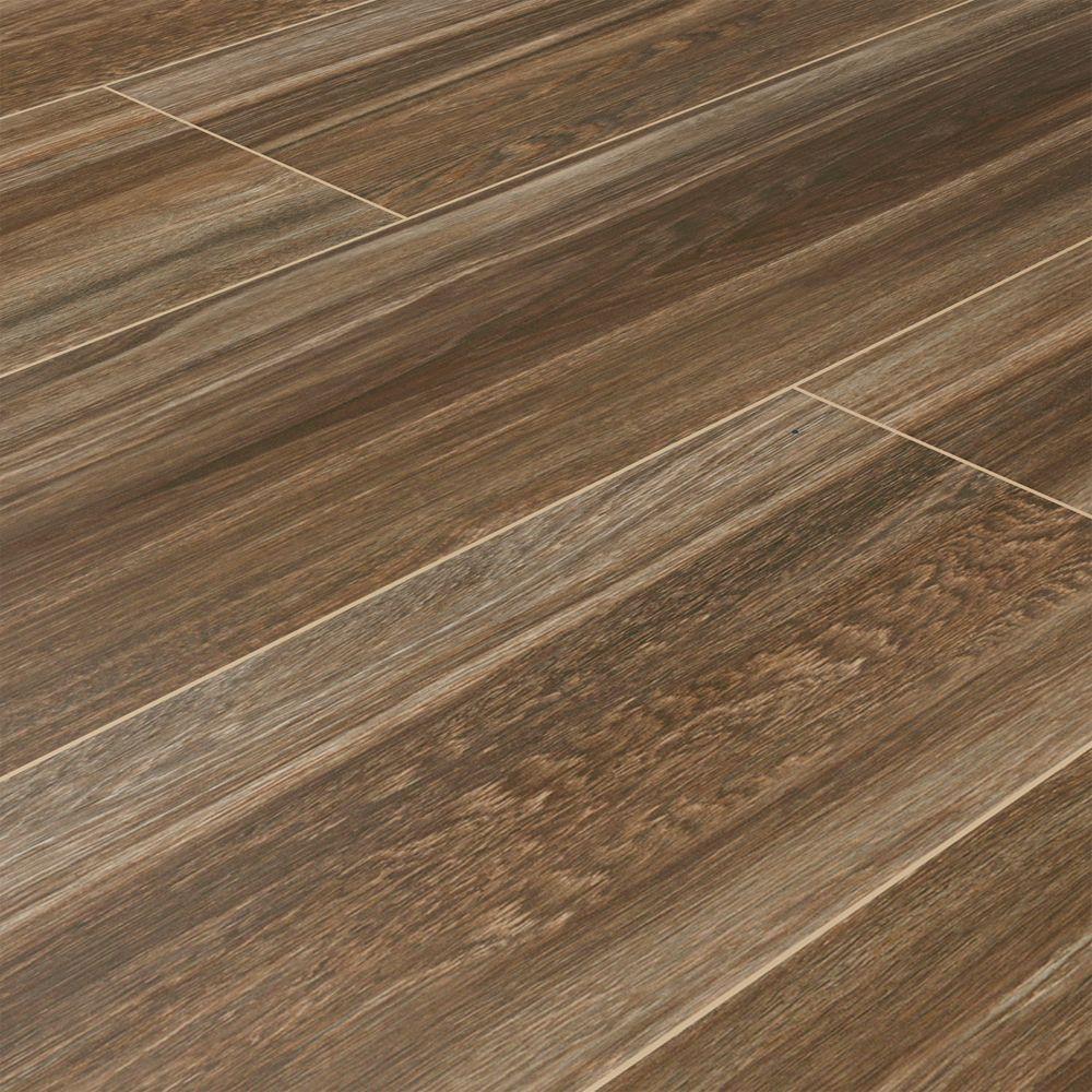 Harmony Note Marazzi 9x36 Wood Look Tile Floor Ceramic