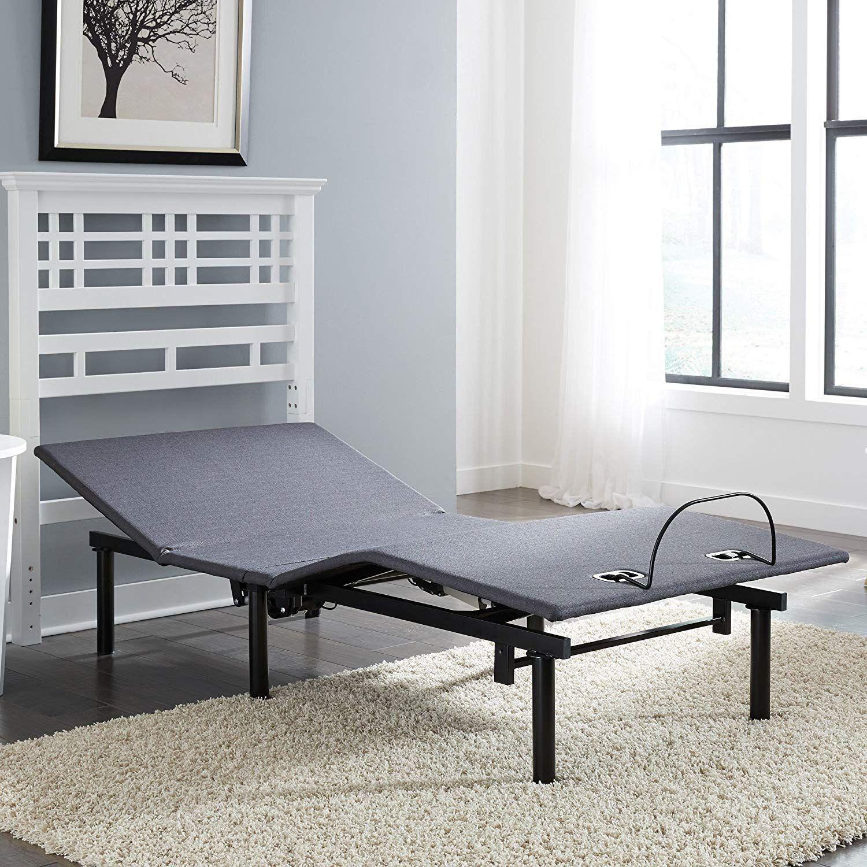 Fashion Bed Group Adjustable Bed Base 375! Adjustable