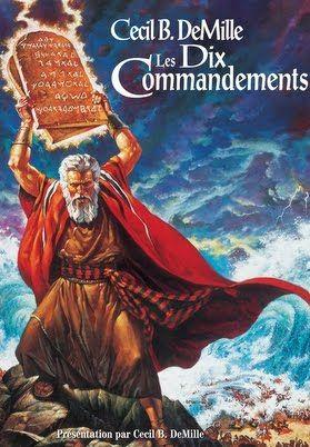 Les Dix Commandements Le Film Complet En Francais Youtube Les Dix Commandements Films Complets Les Dix Commandements Film