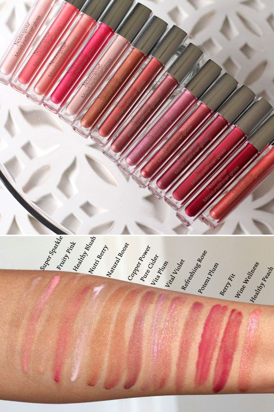 Moisturesmooth Color Stick by Neutrogena #11