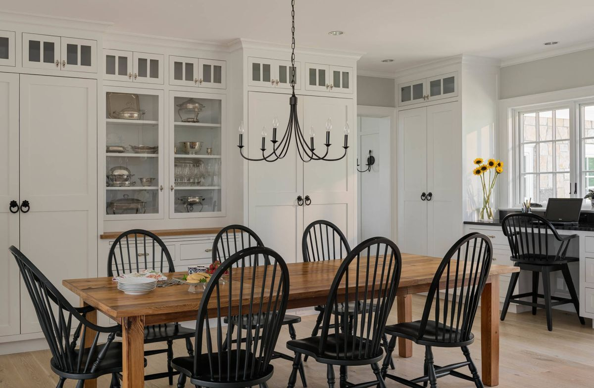 10 Reasons You Need A Farmhouse Kitchen Table Modern Farmhouse Dining Room Farmhouse Dining Room Farmhouse Dining Room Table