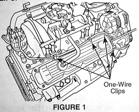 Plug wire routing 97 jeep grand cherokee Usefulness – Jeep Grand Cherokee Ignition Coil Wiring