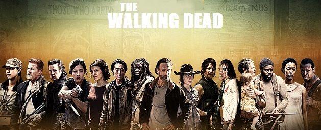 The walking dead 3×11 sub español online | SeriesZone | zombie twd ...