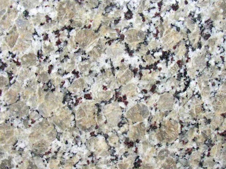 Beige Erfly Granite