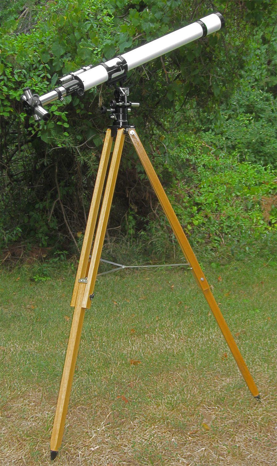 1950's home telescope - Google Search
