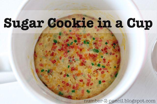 Cake In A Mug Recipes No Egg: Salts, Eggs And Dessert Recipes