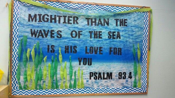 Pin On Church Bulletin Boards