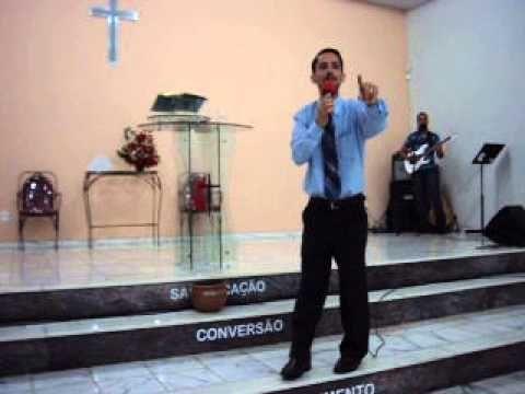 Pregação Tomografia Espiritual