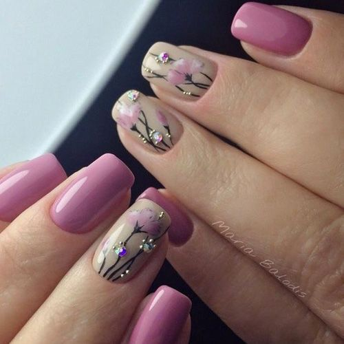 We Are Big Fans Of Nail Art There Is So Many Nail Art Designs Out