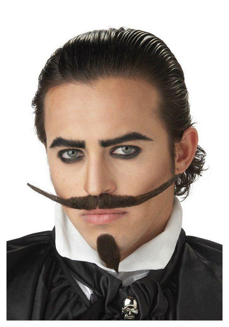 Maquillaje de Halloween para hombres ideas de miedo para