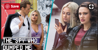 Watch The Spy Who Dumped Me Full-Movie Streaming