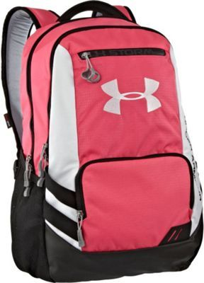 cfc63d6dd094 Under Armour Hustle Backpack - don t want to go back to school! But love  this backpack!