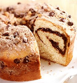 Better homes and gardens coffee cake muffins recipe