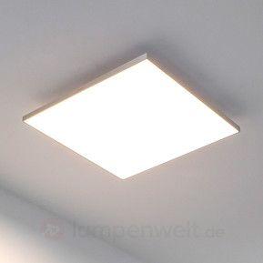 Quadratische LED Deckenleuchte Rory, 40 cm kaufen