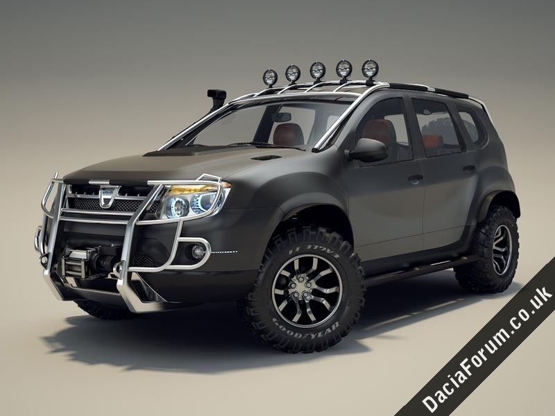 duster tuning hledat googlem off road pinterest dusters 4x4 a offroad. Black Bedroom Furniture Sets. Home Design Ideas