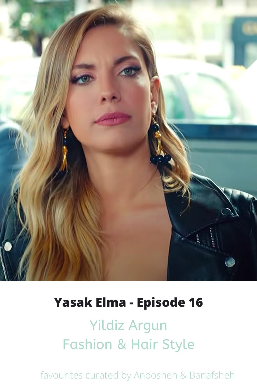Styles From Yasak Elma Series Dizi Episode 16 Yasak Elma Fashion Style Turkish Series Fashion And Style Fashion And St Turkish Fashion Turkish Beauty Style