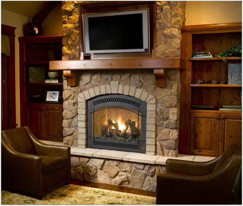Woodstoves and Fireplaces in Middleboro Massachusetts | Gas insert ...