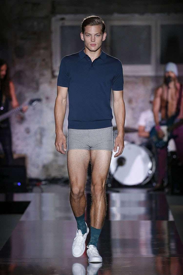 Punto Blanco Spring-Summer 2018 - 080 Barcelona Fashion
