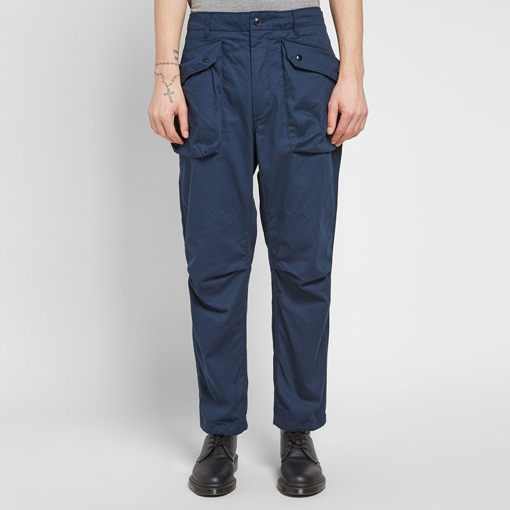 end engineered garments engineered garments fatigue pants