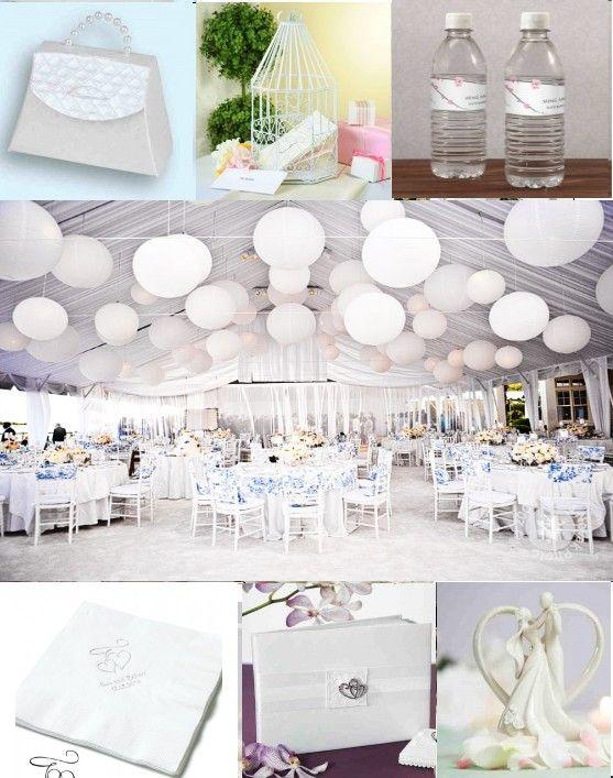 Idée déco mariage Wedding Wedding Pinterest