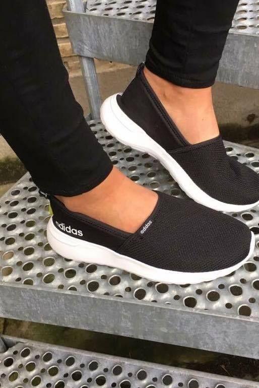 bc299c768d8 Adidas sommersko i mestoverdel. Perfekt til job eller studie. Havanna Shoes.