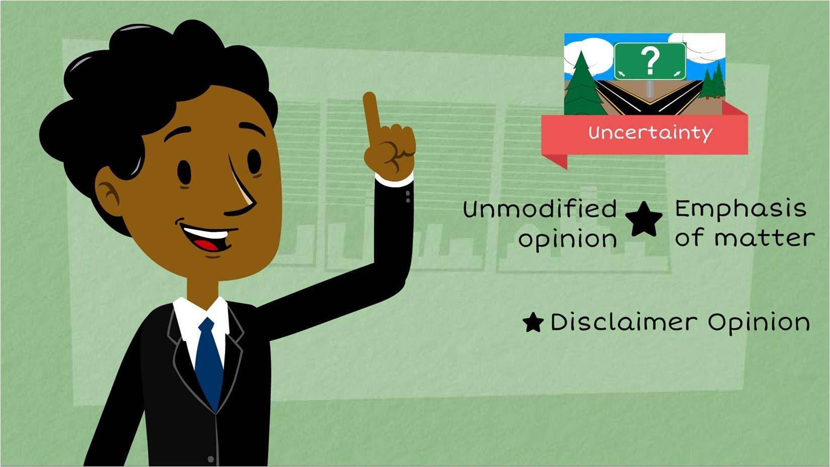 Pin By Siddharth Kadakia On Audit Emphasis Audit Opinion