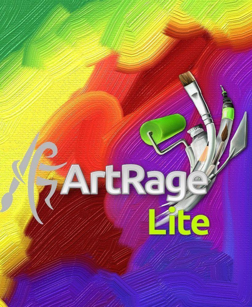 How To Start Using ArtRage Lite ArtRage Artrage