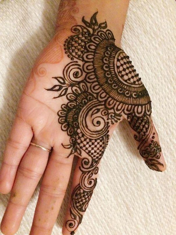 Mehndi Tattoo Design For Men Valoblogi Com
