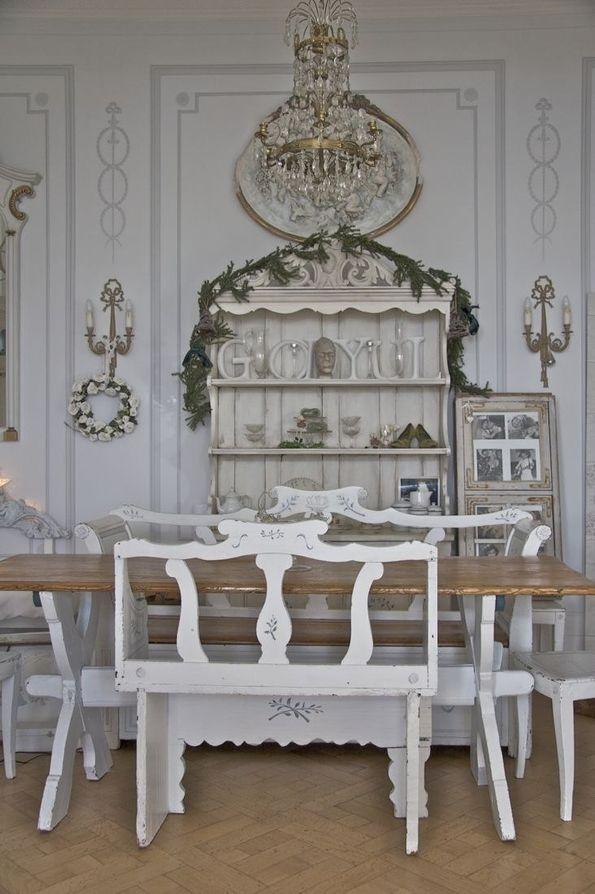 stile gustaviano stile gustaviano tavola e sedie
