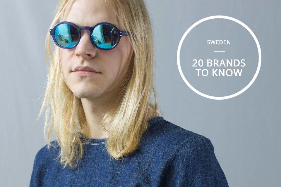 swedish clothing brands