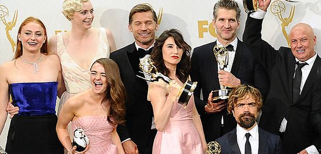 GOT Emmy 2015