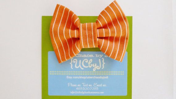 Funky Baby Bow Tie CUSTOM by UtterChaosByJodi on Etsy, $16.15