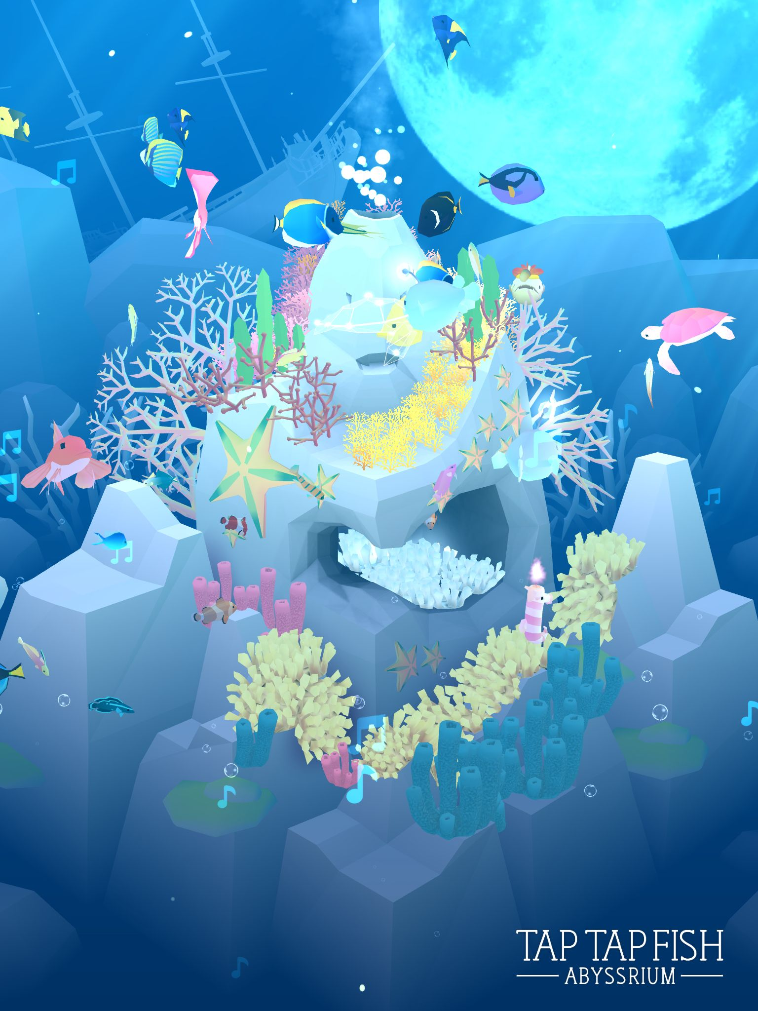 My AbyssRium) taptapfish Download http//onelink.to
