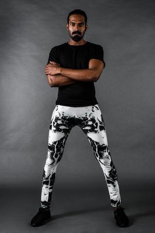 a694346b215 Nightrider Meggings Metallic in 2019 | urban fashion goals | Mens ...