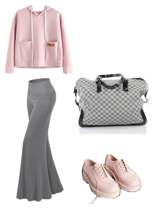 """""""Let's travel around the world"""" by nataliya-mostriansky on Polyvore featuring Melissa and Ralph Lauren"""
