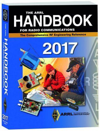 The ARRL Handbook for Radio Communications (2017) PDF