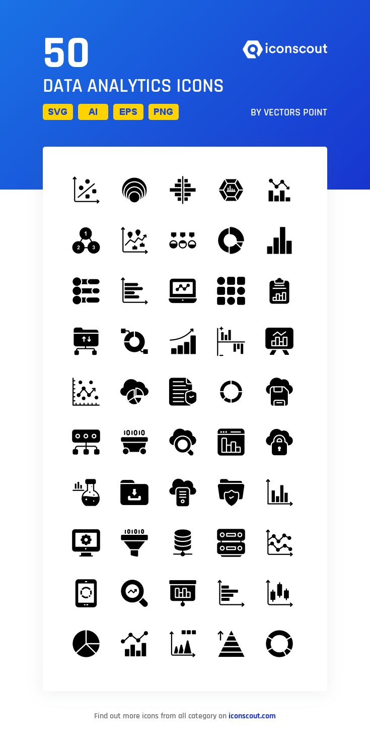 Download Data Analytics Icon Pack Available In Svg Png Eps Ai Icon Fonts Data Analytics Downloading Data Data Folder