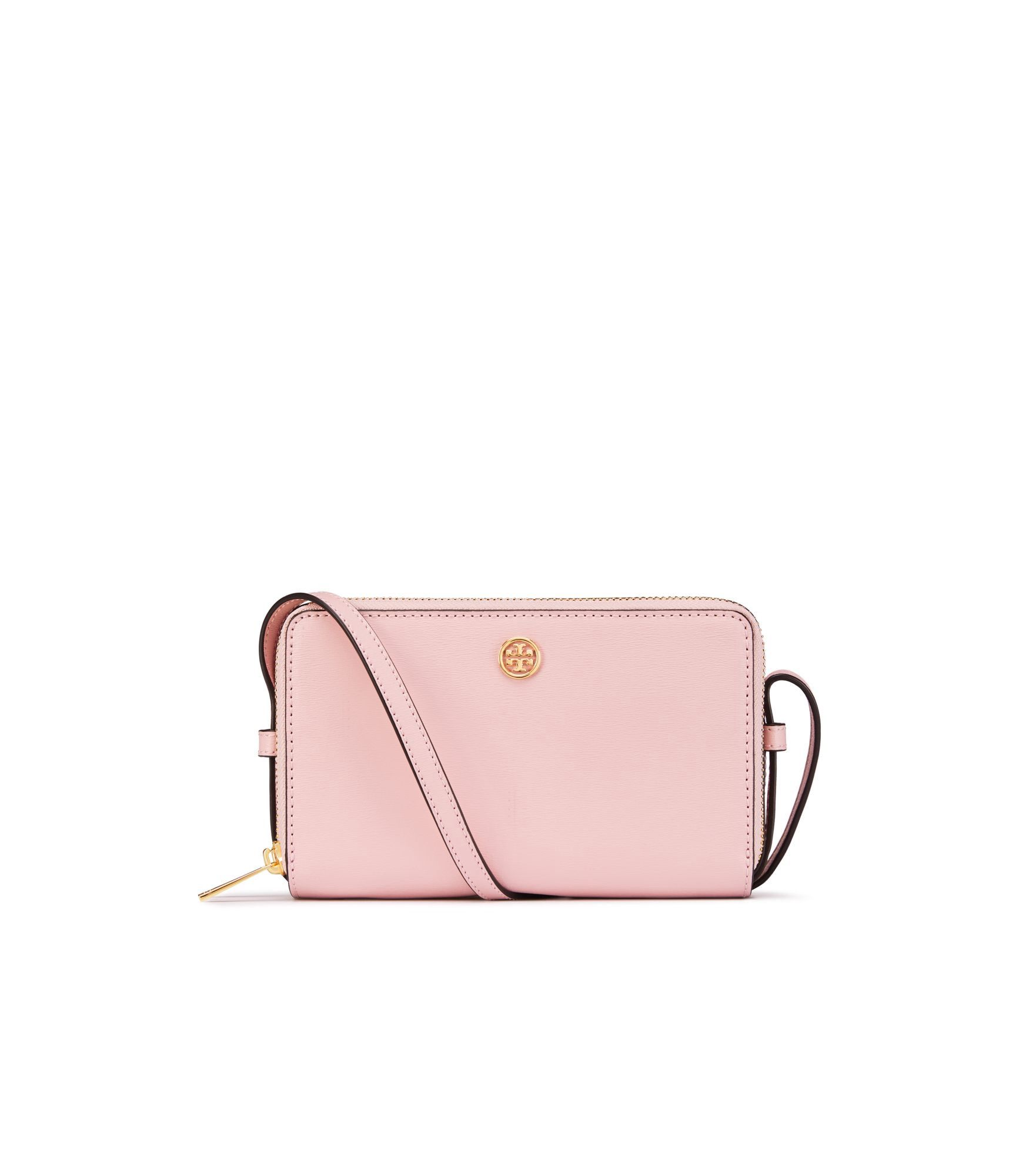 Visit Tory Burch to shop for Parker Double-zip Mini Bag and more Womens  View All. Find designer shoes, handbags, clothing & more of this season's  latest ...