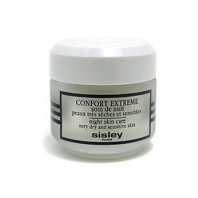 Sisley Botanical Confort Extreme Night Skin Care 50ml 1 7oz Fn132023 Cleanser And Toner Cream Night Creams
