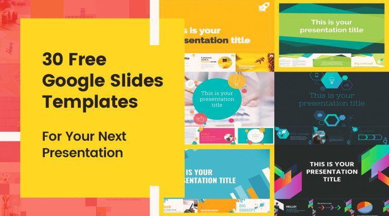 Free Google Slides Templates Google Slides Google Slides Template Powerpoint Template Free