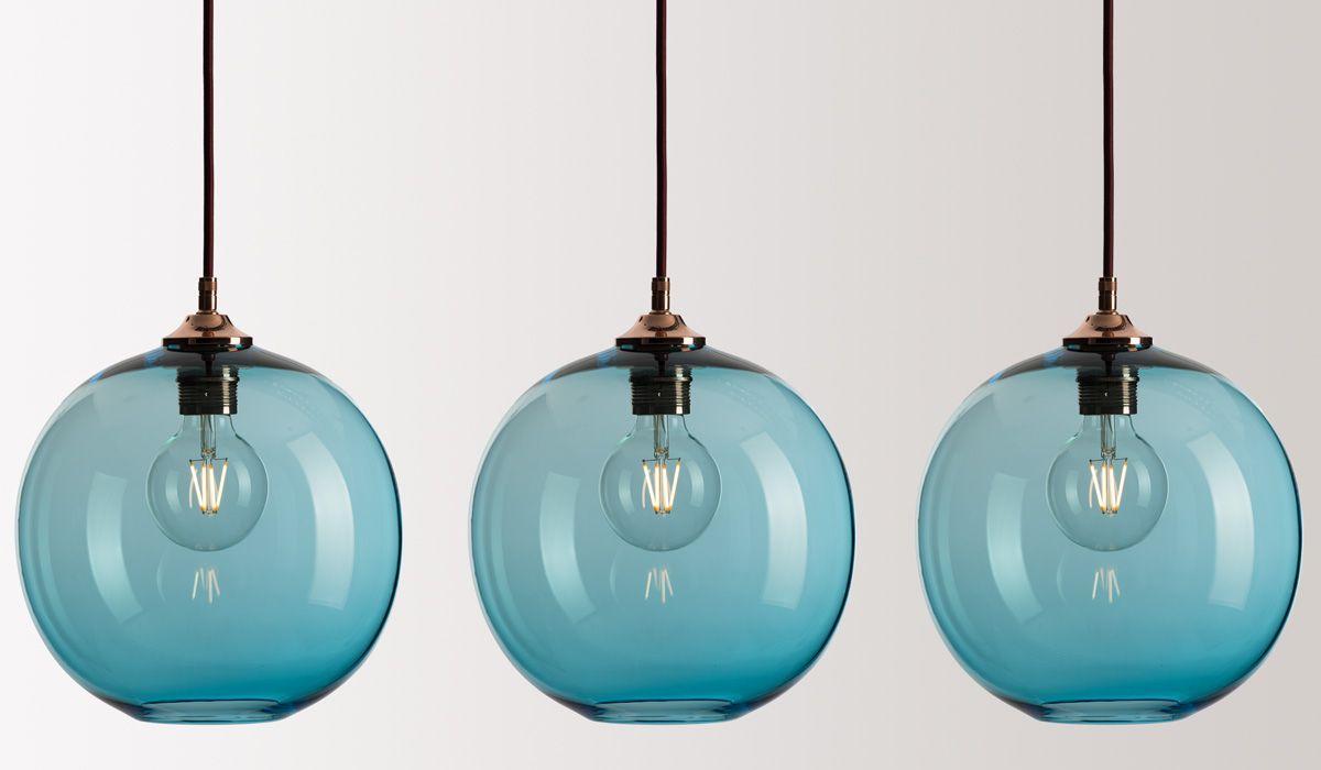 Pick n mix rothschild bickers glass pendant lighting in 2019