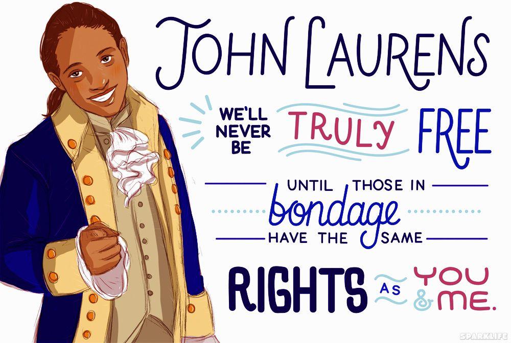 Sparklife We Illustrated The 9 Best Hamilton Lyrics They Are Uh Mazing Hamilton Lyrics John Laurens Hamilton Fanart