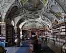 Massimo Listri, The Theological Hall of the Strahov Library in Prague
