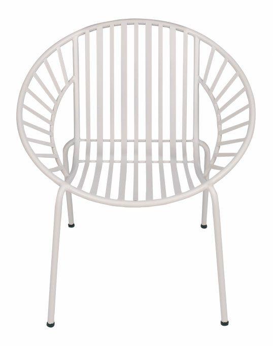 Chaise+Madura+-+Conforama | Sièges séjour | Fauteuil jardin ...