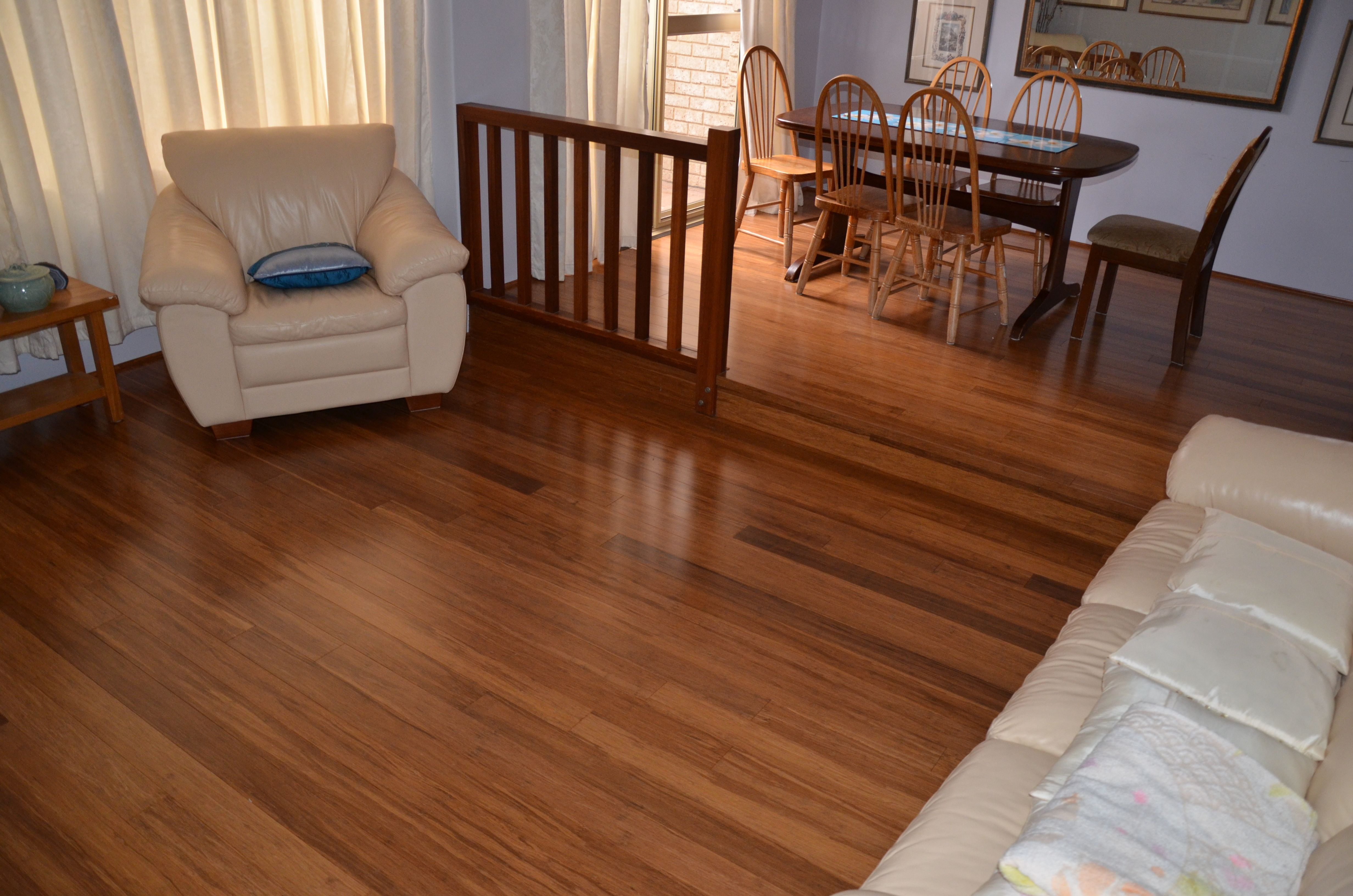 Prolex Bamboo Carbonized By Harvey Norman Timber And