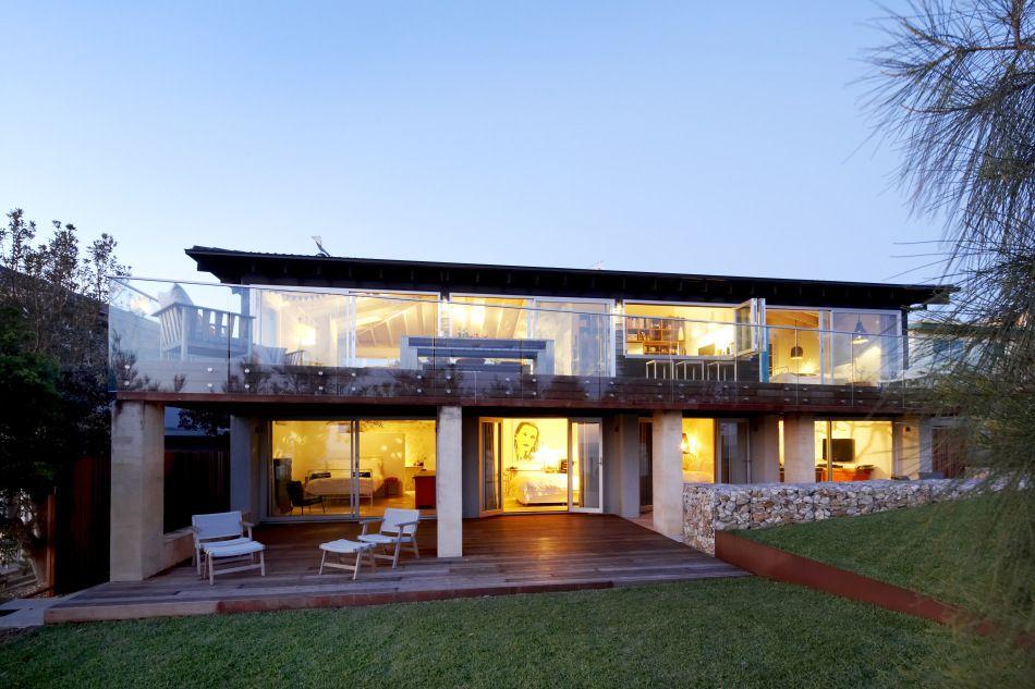 Www Naturesvision Com Au Copa Luxury Beach House Luxury Beach House Beach House Design Modern Beach House