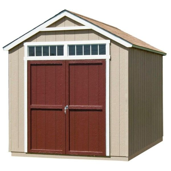 The Tiny Tool Shed Backyard Escape Project Design Milk Wood Shed Plans Storage Shed Outdoor Storage Sheds