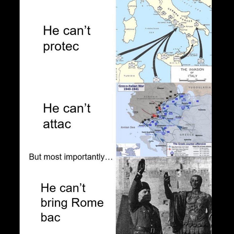 Historymemes Historymeme History Wwiimemes Ww2memes Meme History Memes Historical Memes Memes