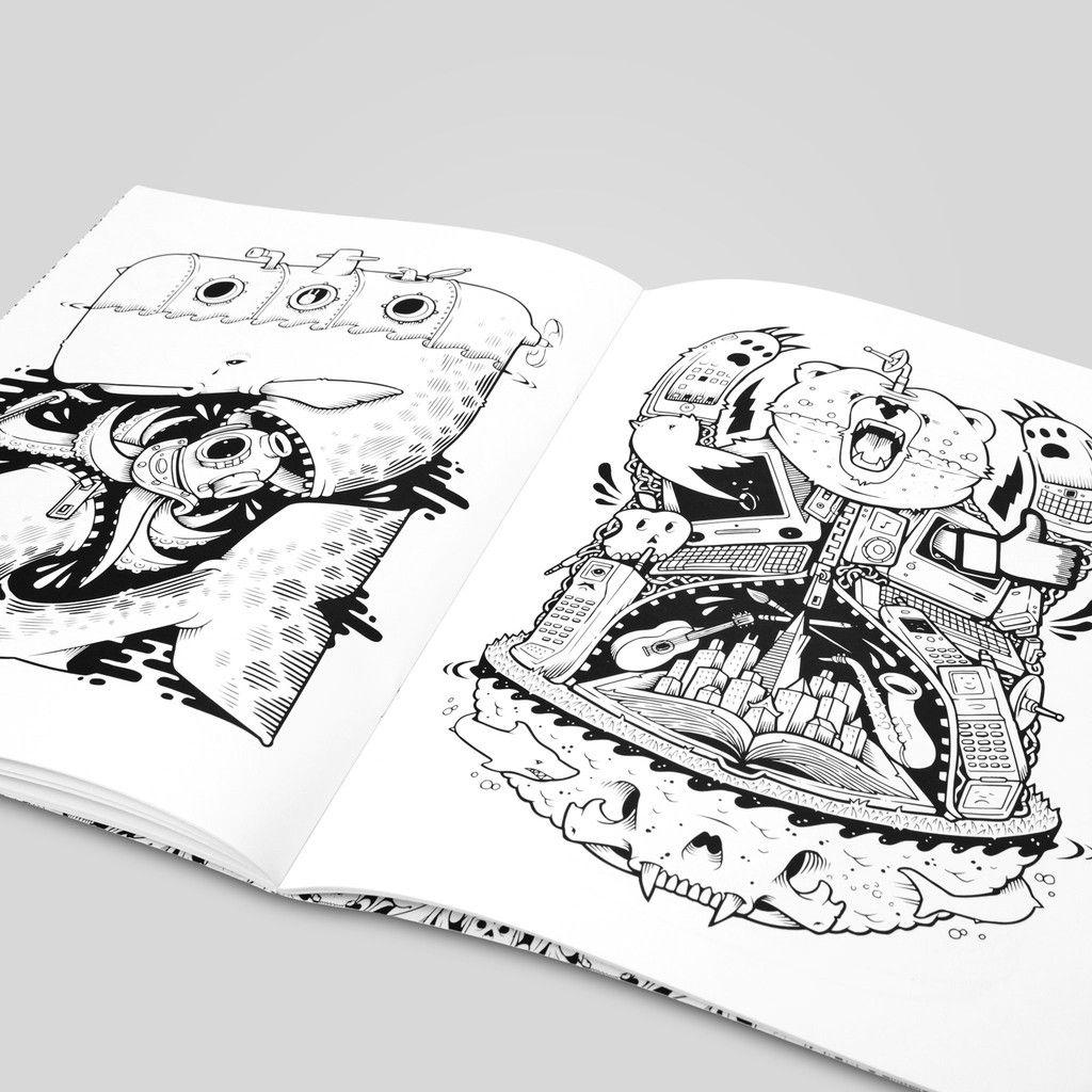 malvorlagen umweltschutz hack - tiffanylovesbooks